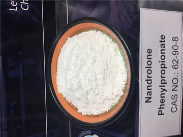China No. esteroide 62-90-8 de Phenylpropionate CAS do Nandrolone do ciclo de corte da categoria de Pharma distribuidor